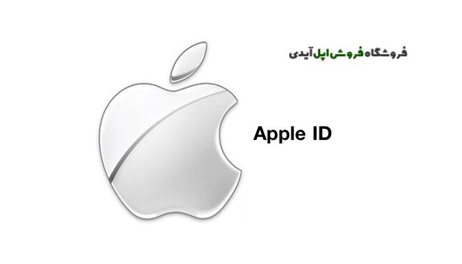 تصویری از اپل ایدی