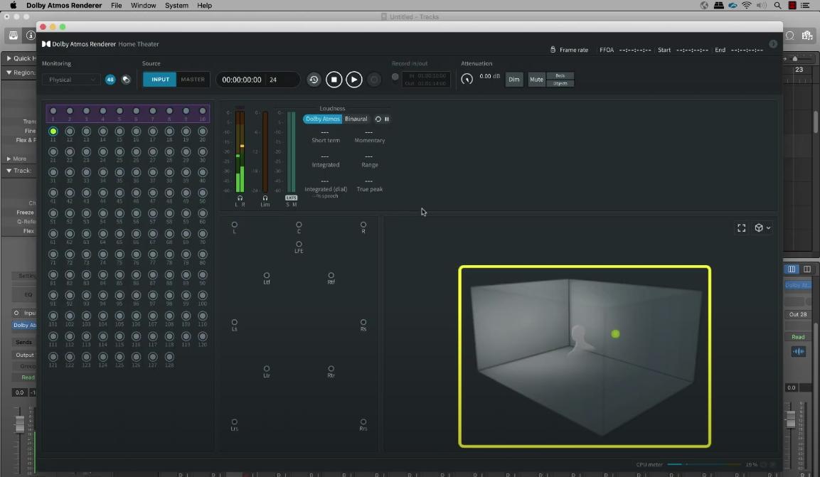 Spatial Audio برای هنرمندان مستقل با Dolby Atmos