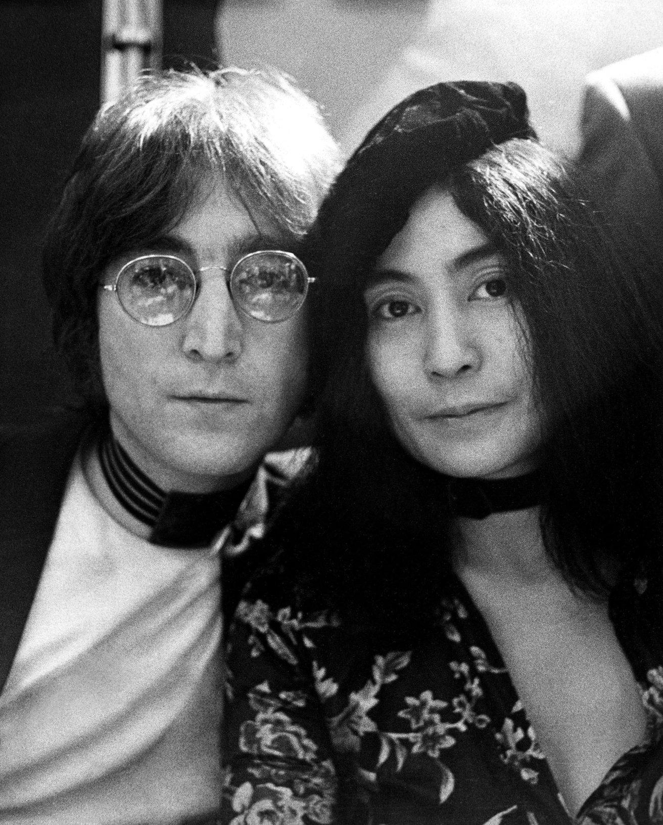 جان لنون و یوکو اونو در این فیلم حضور دارند