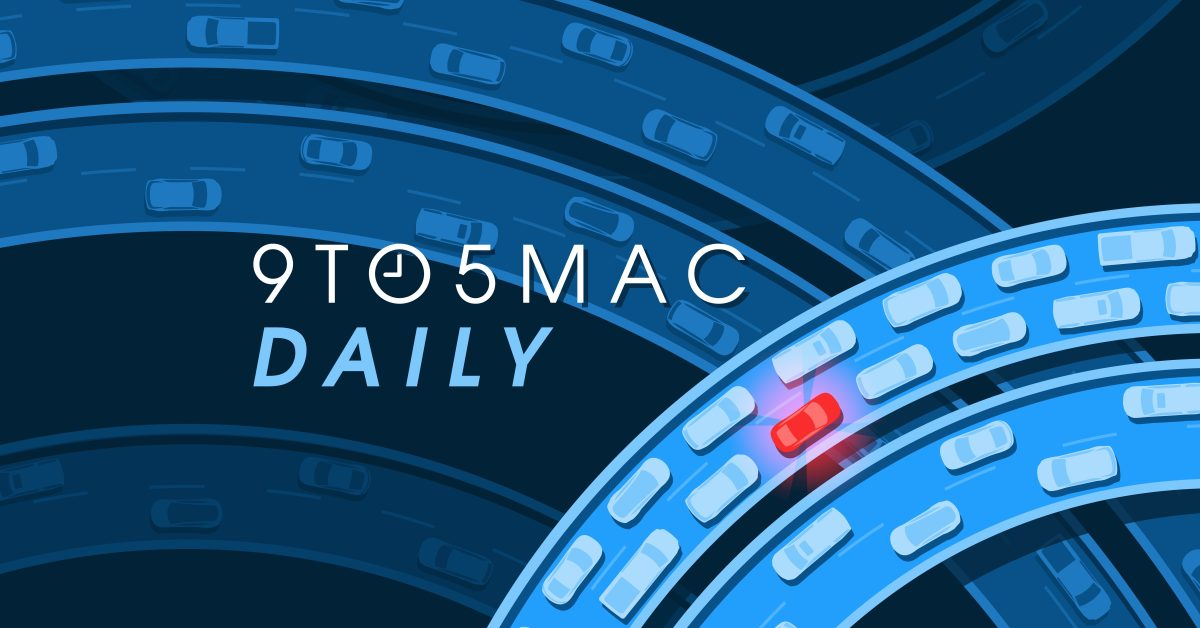 9to5Mac Daily: 28 مه 2021 - شایعات AirPods ، iPad Pro
