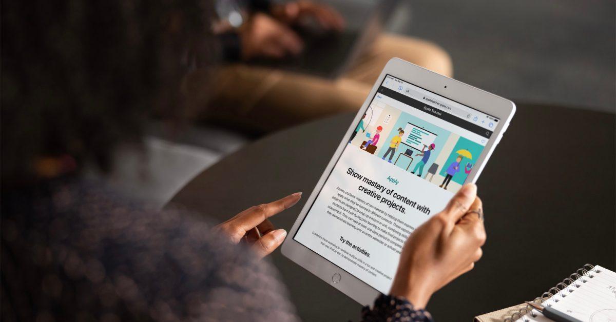 دسترسی از راه دور احتمالاً پس از پشتیبانی در Apple Classroom برای iPad به ویژگی استاندارد iOS تبدیل می شود
