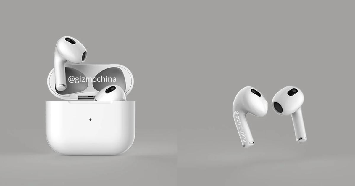 """بلومبرگ: اپل AirPods نسل سوم AirPods Pro را برای ردیابی تناسب اندام در سال 2022 """"آماده"""" می کند"""