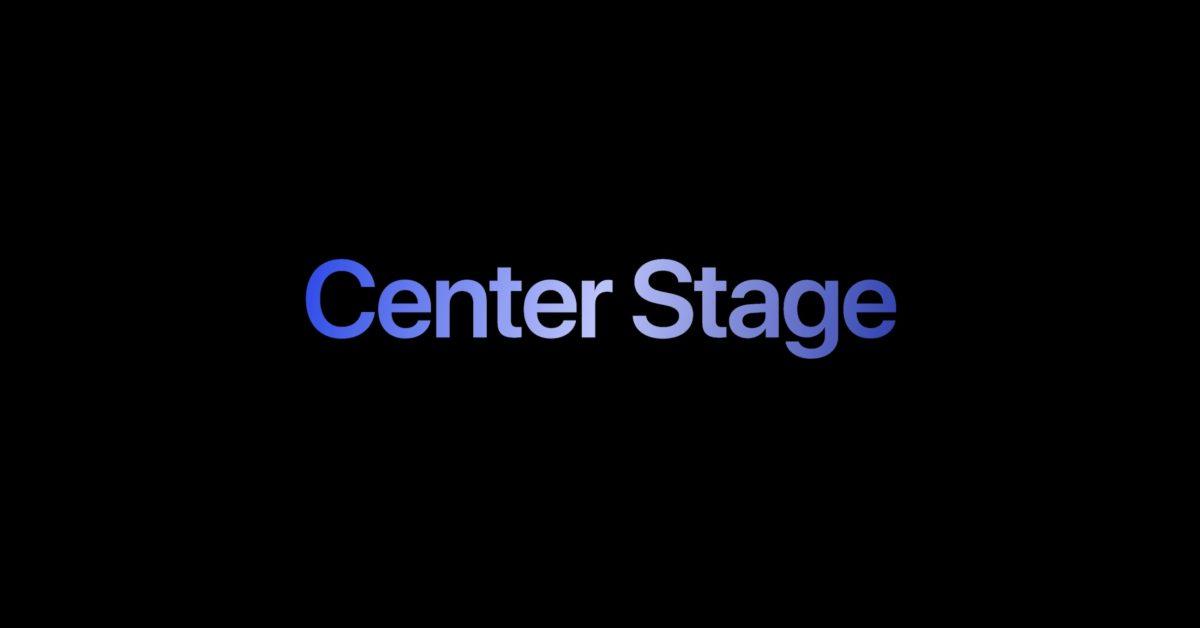 Reincubate Camo ویژگی Center Stage را در iPad Pro جدید Mac شما حمل می کند