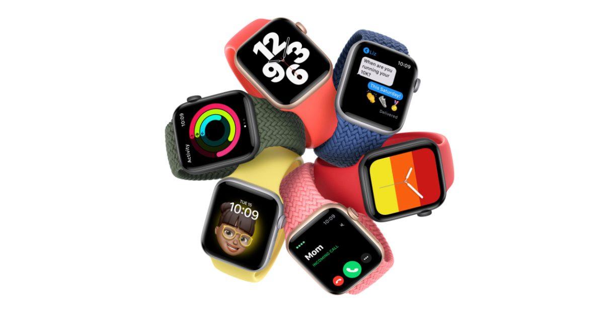 Apple Watch SE تخفیف 60 دلاری + ترموستات 149 دلاری ecobee