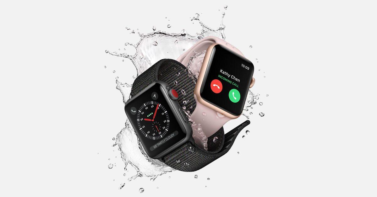 iOS 14.6 اکنون کاربران Apple Watch Series 3 را وادار می کند قبل از به روزرسانی دستگاه خود را بازیابی کنند