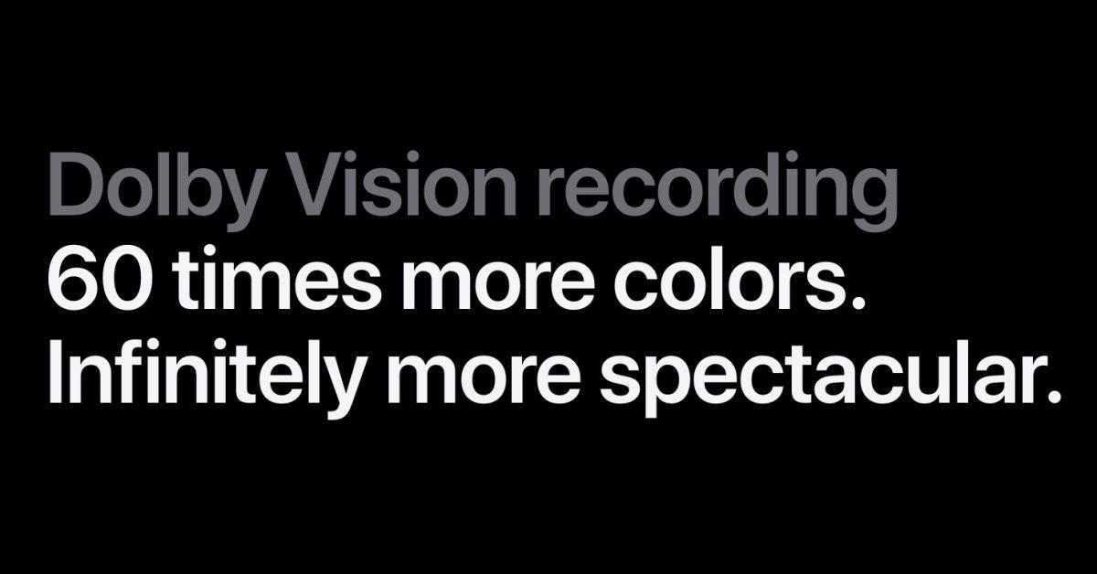 نحوه تماشای فیلم های آیفون Dolby Vision در Apple TV 4K |