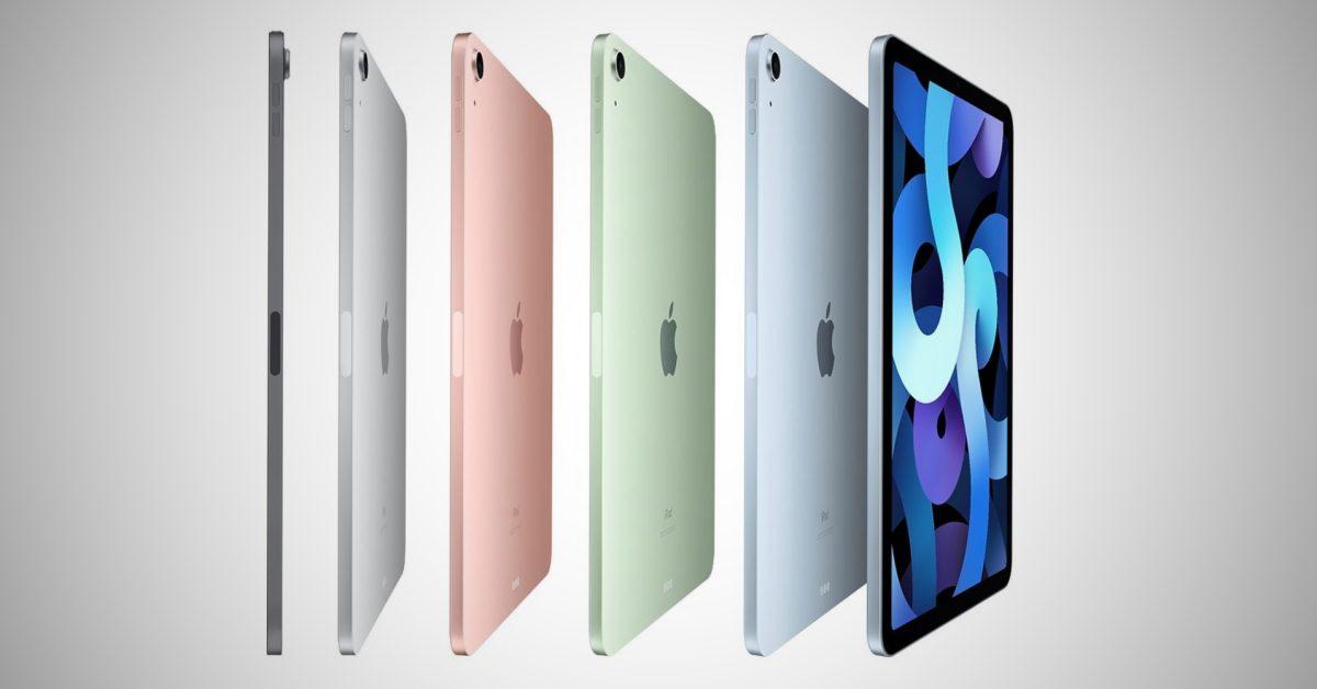 ابتکار جدید iPad Air برای ایجاد یک برنامه درسی برای دانشجویان ورودی در دانشگاه نوادا ، رنو