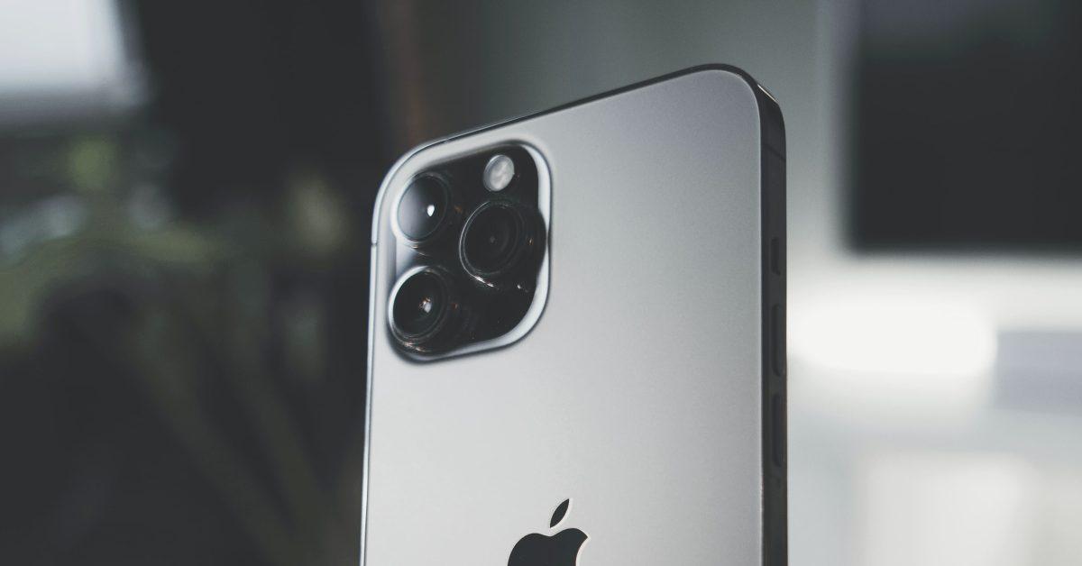DigiTimes: آیفون 13 دارای یک تثبیت کننده دوربین با تغییر لمس است
