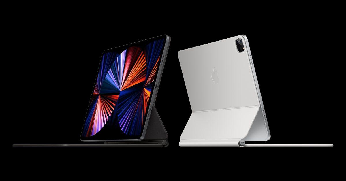 iPadOS قدرت iPad Pro را محدود می کند: برنامه ها فقط می توانند تا 5 گیگابایت رم استفاده کنند