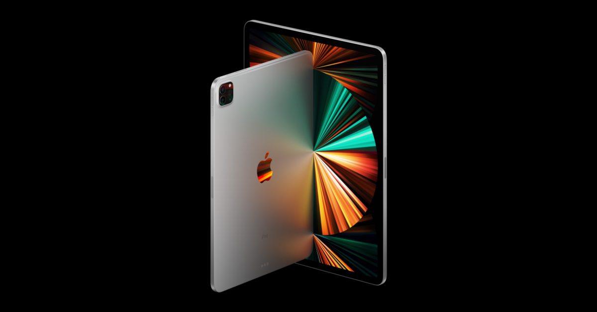 با M1 iPad Pro با تخفیف 50 دلار + فروش برای روز یادبود در آخر هفته معامله کنید
