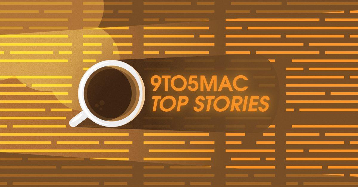 محبوب ترین داستان های این هفته: شایعات مربوط به M1X و M2 MacBook ، اپل موزیک و سایر موارد